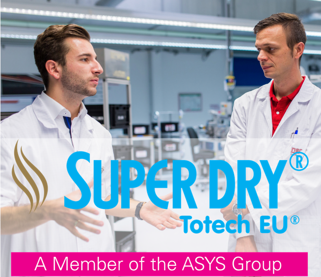 Super Dry Totech